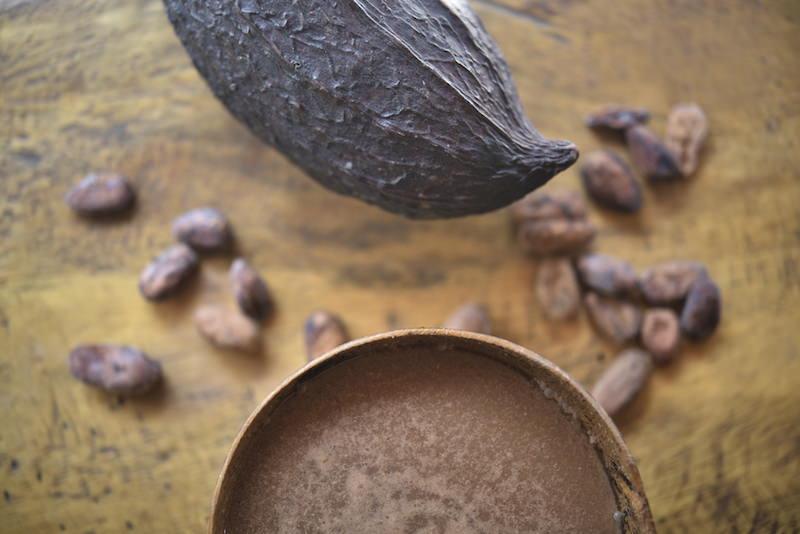 Mexicolate-Sayulita-San-Pancho-Productos-Agua de Cacao