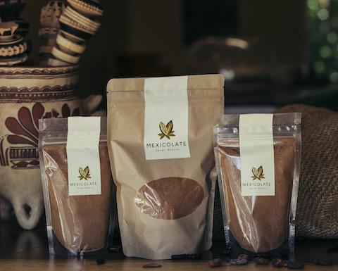 Mexicolate - Que Ofrecemos - Cocoa