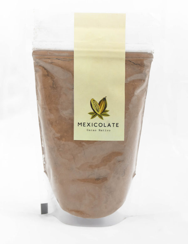 Mexicolate-Chocolatería-Cacao Nativo-Sayulita-San Pancho-1 cocoa chica