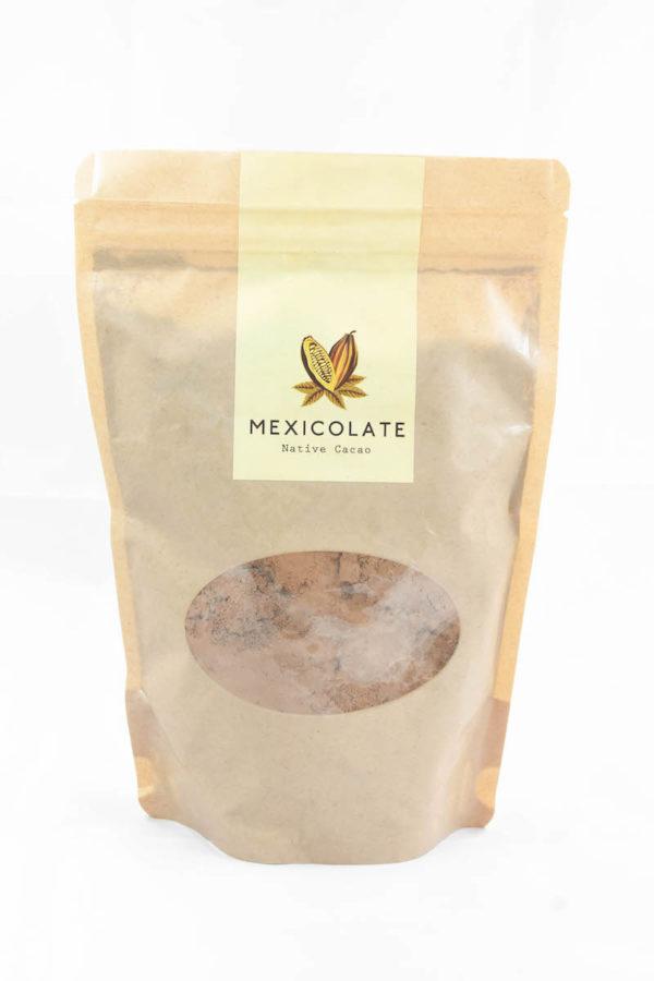 Mexicolate-Chocolatería-Cacao Nativo-Sayulita-San Pancho-2 cocoa grande