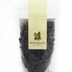 Mexicolate-Chocolatería-Cacao Nativo-Sayulita-San Pancho-4 semilla de cacao tostado