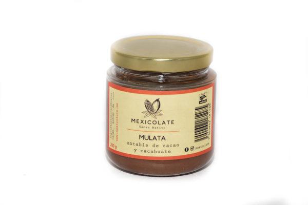 Mexicolate-Chocolatería-Cacao Nativo-Sayulita-San Pancho-7 mulata untable